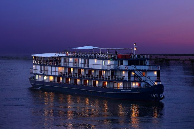 Cambodia-cruise-Mekong-Delta-675x450 Top 10 Most Luxurious Cruises for Couples in 2019