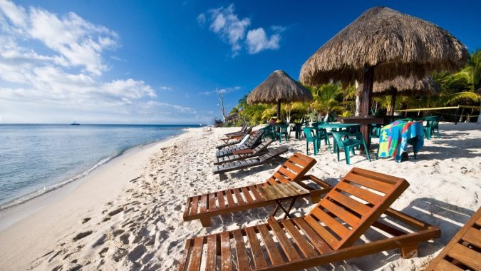 Caribbean-cruise-beach-675x380 Top 10 Most Luxurious Cruises for Couples in 2019