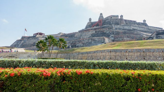 Cartagena-Panama-Canal-675x380 Top 10 Most Luxurious Cruises for Couples in 2020