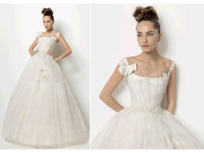 Christian-Lacroix-wedding-dress-1-675x506 Top 10 Most Expensive Wedding Dress Designers in 2019