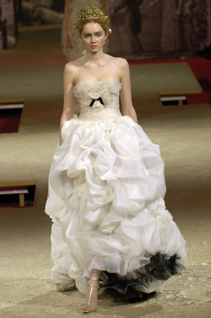 Christian-Lacroix-wedding-dresses.-675x1015 Top 10 Most Expensive Wedding Dress Designers in 2020