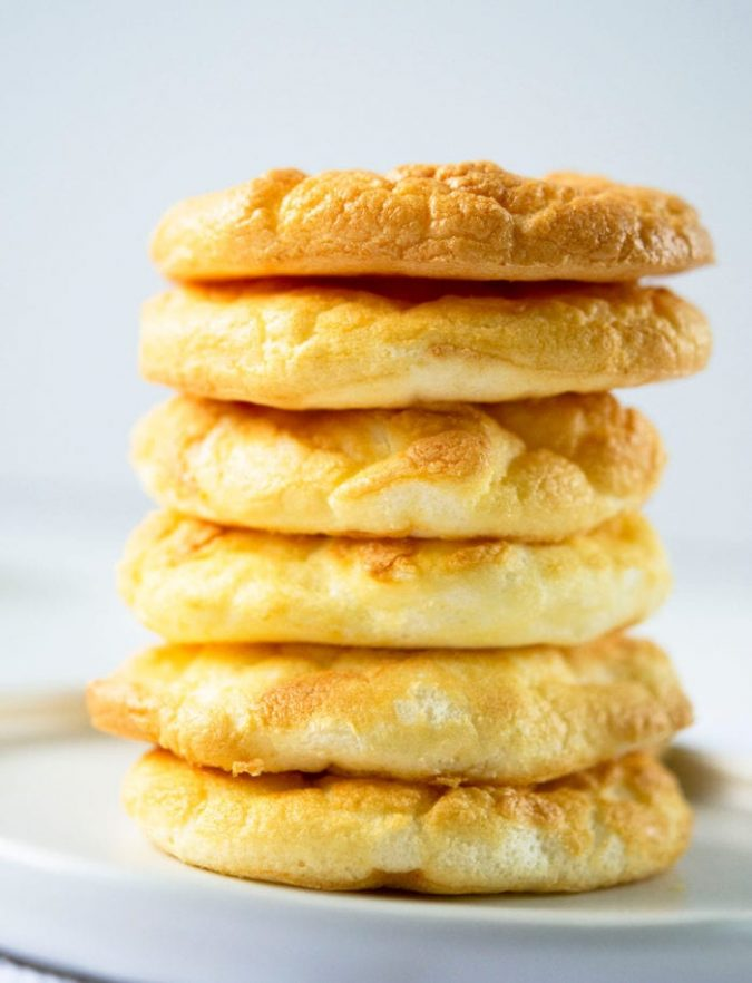Cloud-bread-3-675x882 Top 20 Latest Forms of Keto Products That Are Perfect