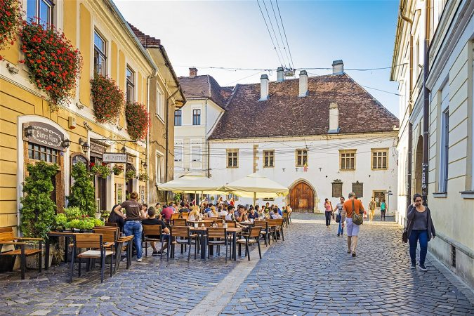 Cluj-Napoca-Transylvania-675x450 Top 5 European Holiday Destinations in 2020