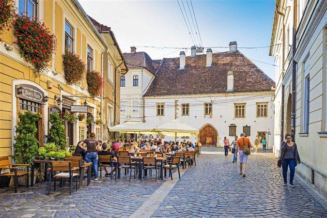 Cluj-Napoca-Transylvania-675x450 Top 5 European Holiday Destinations in 2020
