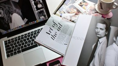 Photo of 10 Main Steps to Become a Fashion Journalist and Start Your Business