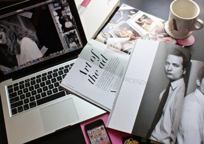 Fashion-Blogger-675x476 10 Main Steps to Become a Fashion Journalist and Start Your Business
