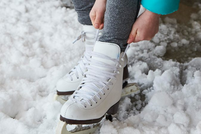 Figure-Skate-675x450 How to Find the Perfect Pair of Figure Skates for You