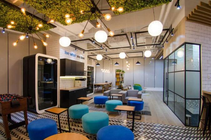Flexible-workspace-2-675x450 Top 5 Ways to Design a Flexible Office
