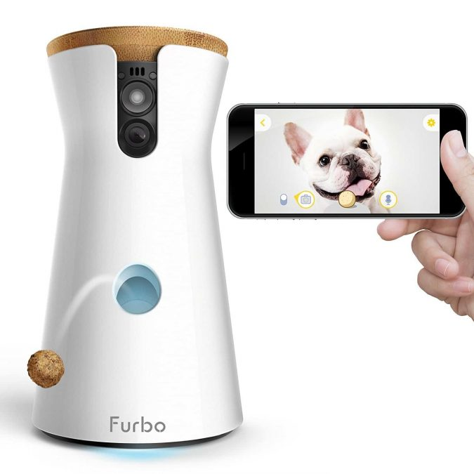 Furbo-Dog-Camera-675x675 5 Smart Home Items That Can Make Your Life Easier