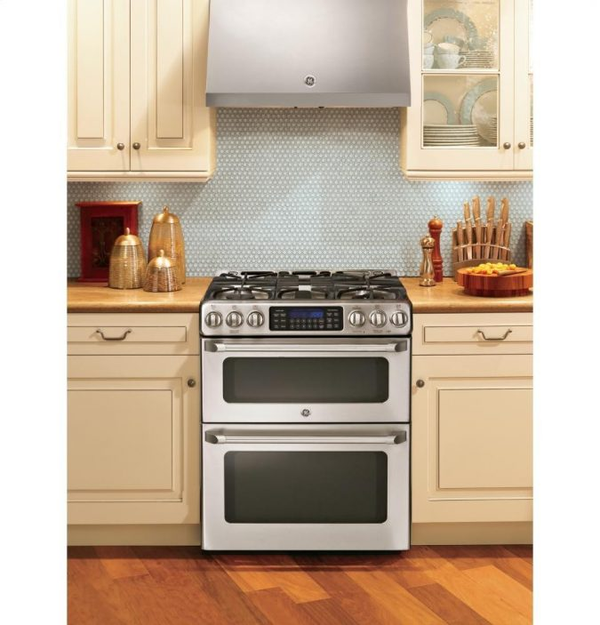 GE-Café-Double-Oven.-675x703 5 Smart Home Items That Can Make Your Life Easier