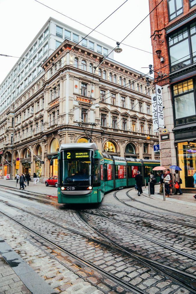 Helsinki-Finland-2-675x1013 Top 5 European Holiday Destinations in 2020