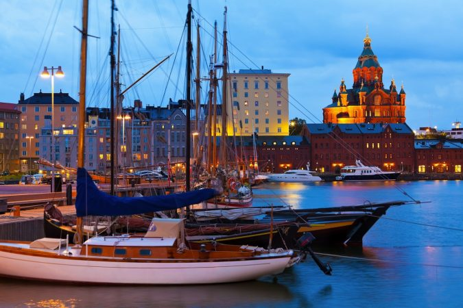 Helsinki-finland-3-675x450 Top 5 European Holiday Destinations in 2020