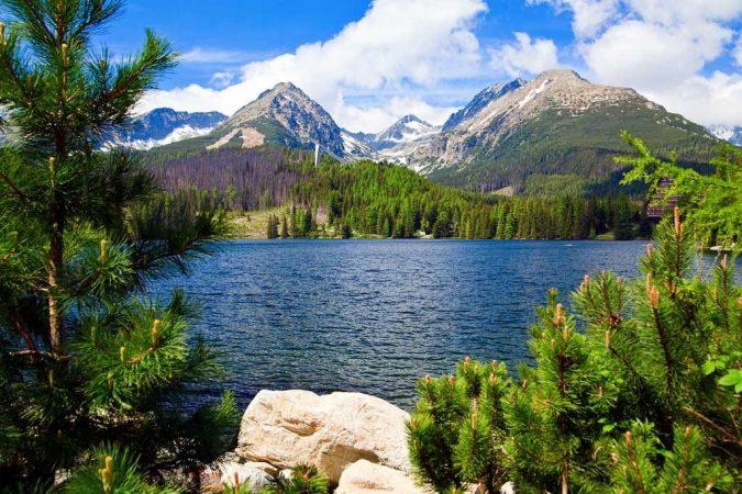 High-Tatras-Solovakia-2-675x450 Top 5 European Holiday Destinations in 2020