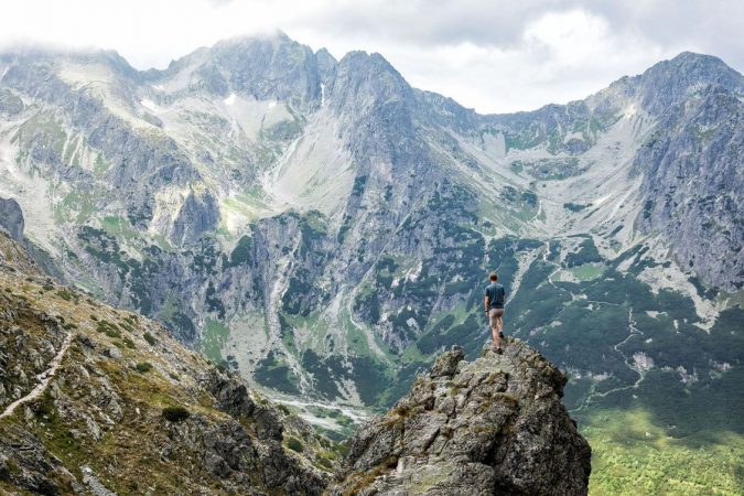 High-Tatras-Solovakia-675x450 Top 5 European Holiday Destinations in 2019
