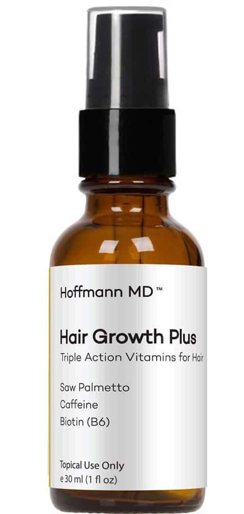 Hoffman-MD-Beard-Serum Top 20 Best Beard Growth Supplements