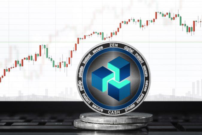 Horizen-zen-cryptocurrency-675x450 Top 10 Most Profitable Cryptocurrencies to Mine Today