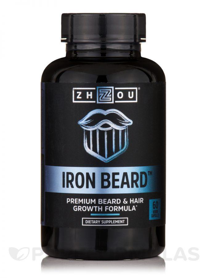 Iron-beard-growth-675x900 Top 20 Best Beard Growth Supplements