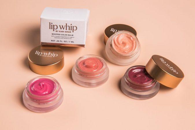 Kari-Gran-lip-product-675x450 Top 10 Eco-Friendly Beauty Essentials