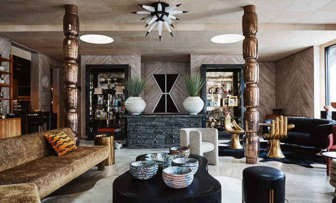 Kelly-Wearstler-design-675x409 Top 10 Property and Interior Stylists in 2020
