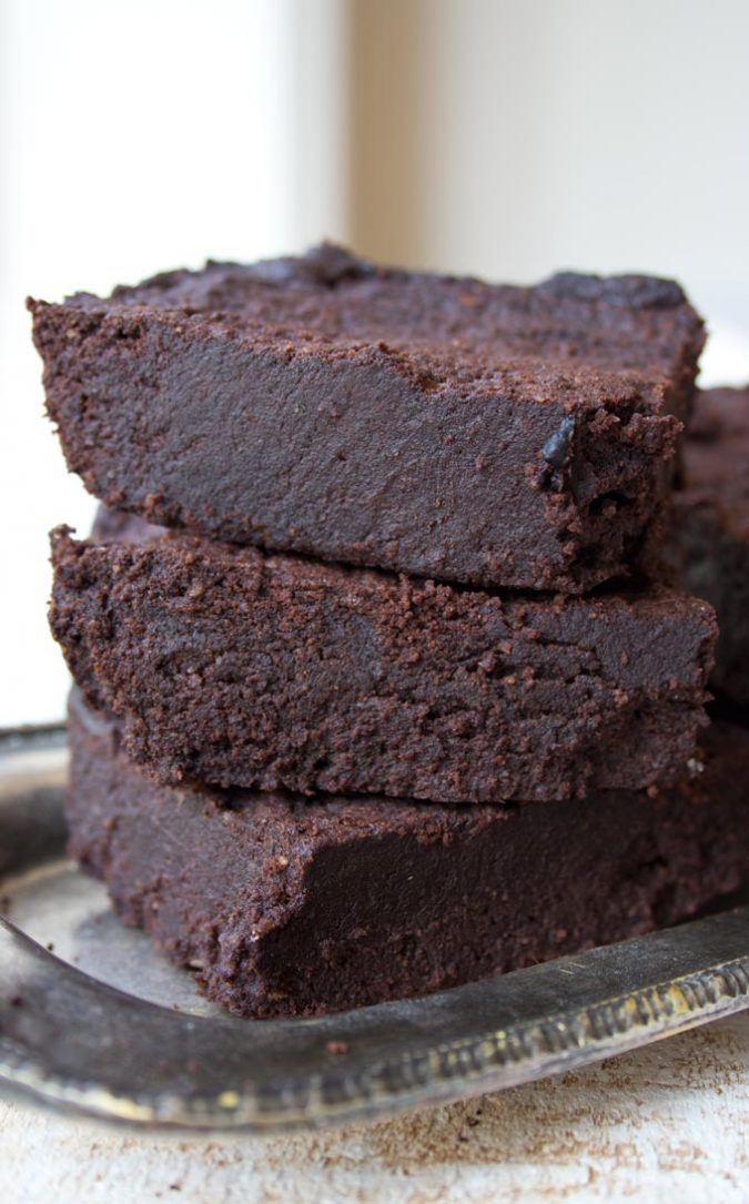 Keto-brownies-675x1085 Top 20 Latest Forms of Keto Products That Are Perfect