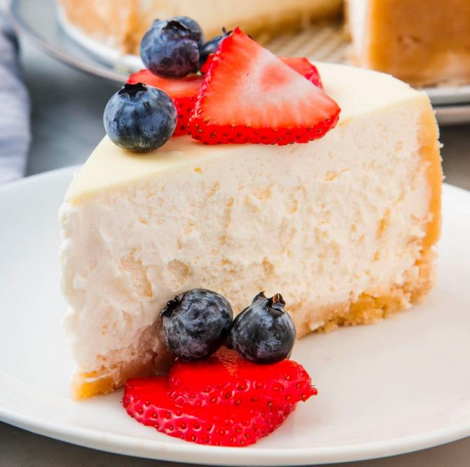 Keto-cheesecake-675x672 Top 20 Latest Forms of Keto Products That Are Perfect