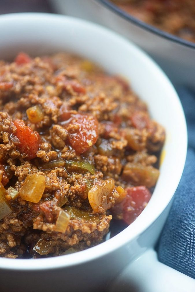 Keto-chili-675x1011 Top 20 Latest Forms of Keto Products That Are Perfect