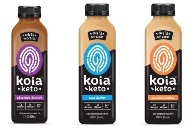 Koia-Keto-drink-675x450 Top 20 Latest Forms of Keto Products That Are Perfect