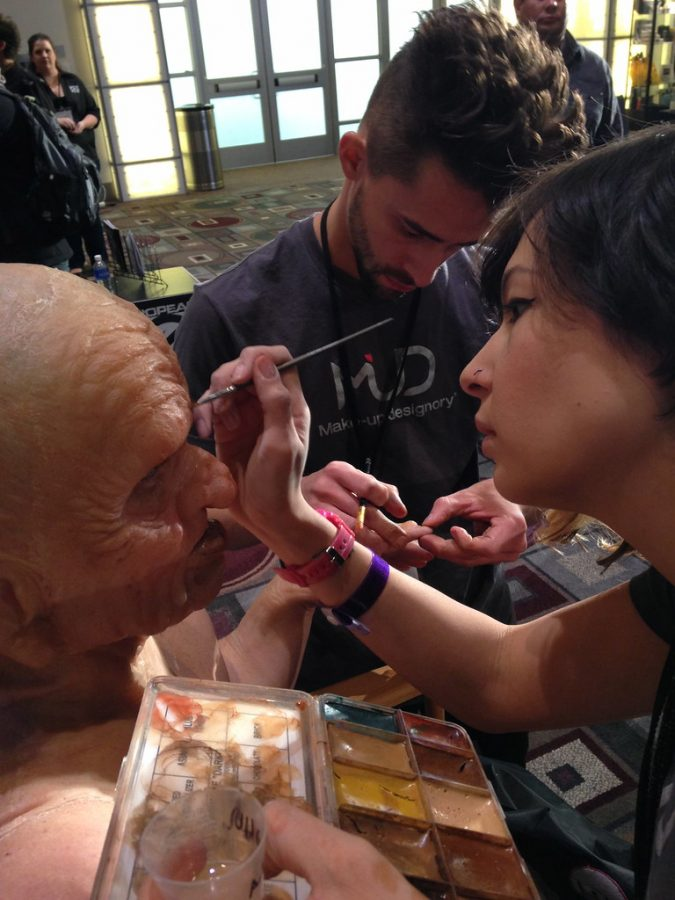 Make-up-Designory-MUD-1-675x900 Top 10 Special Effects Makeup Schools in the USA