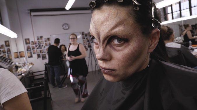Special Effects Makeup Schools In