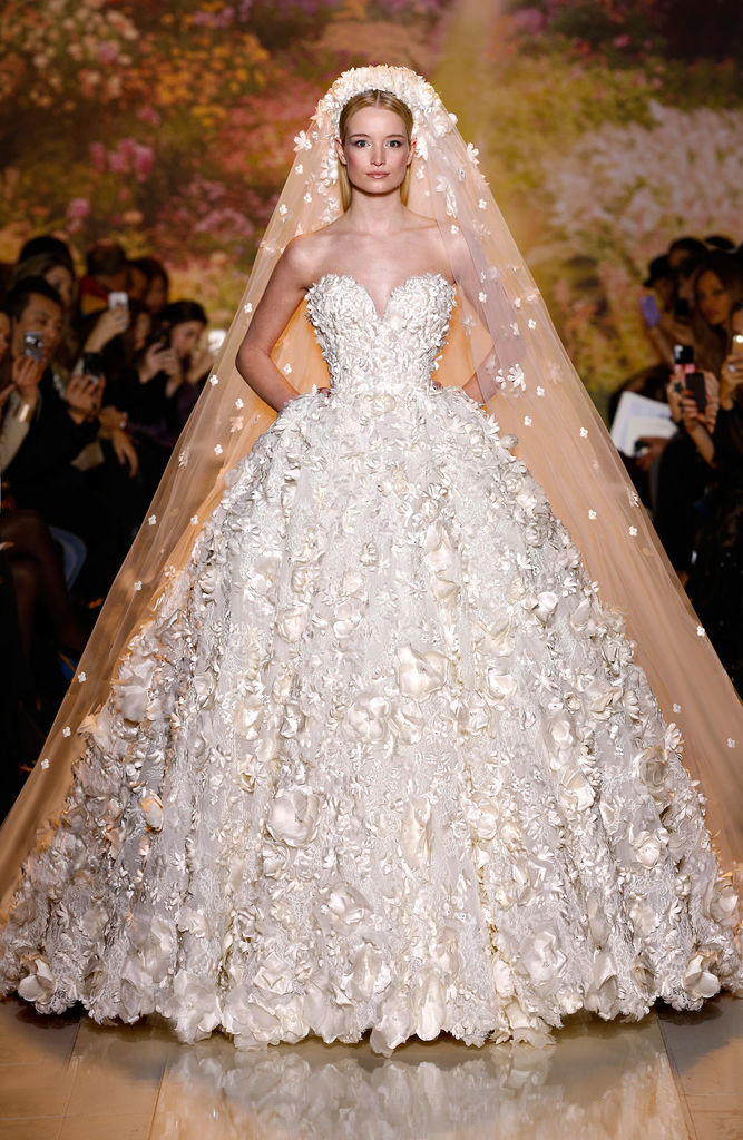 Mauro-Adami-wedding-dress Top 10 Most Expensive Wedding Dress Designers in 2019
