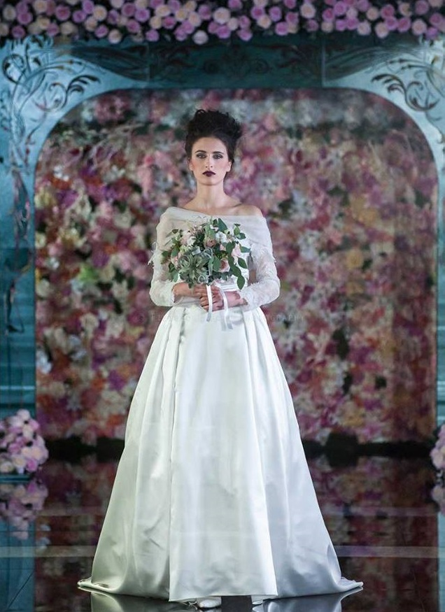 Mauro-Adami-wedding-dresses-1 Top 10 Most Expensive Wedding Dress Designers in 2020
