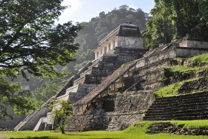 Mayan-temple-Mexico-675x450 Top 10 Most Luxurious Cruises for Couples in 2020