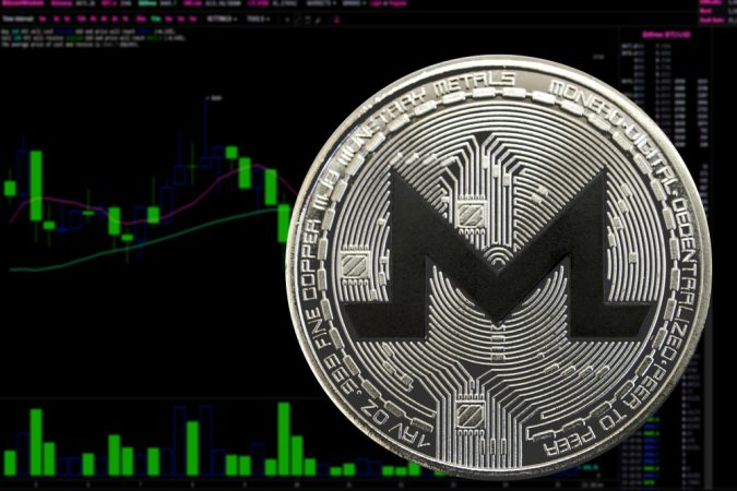 Monero-cryptocurrency-1-675x450 Top 10 Most Profitable Cryptocurrencies to Mine Today