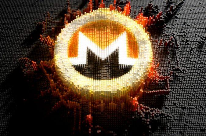 Monero-cryptocurrency-675x445 Top 10 Most Profitable Cryptocurrencies to Mine Today