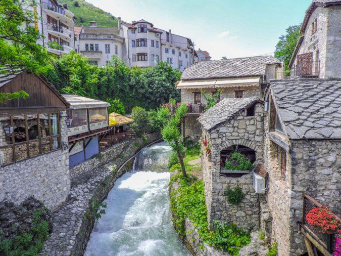 Mostar-Bosnia-and-Herzegovina-europe-675x506 Top 5 European Holiday Destinations in 2020