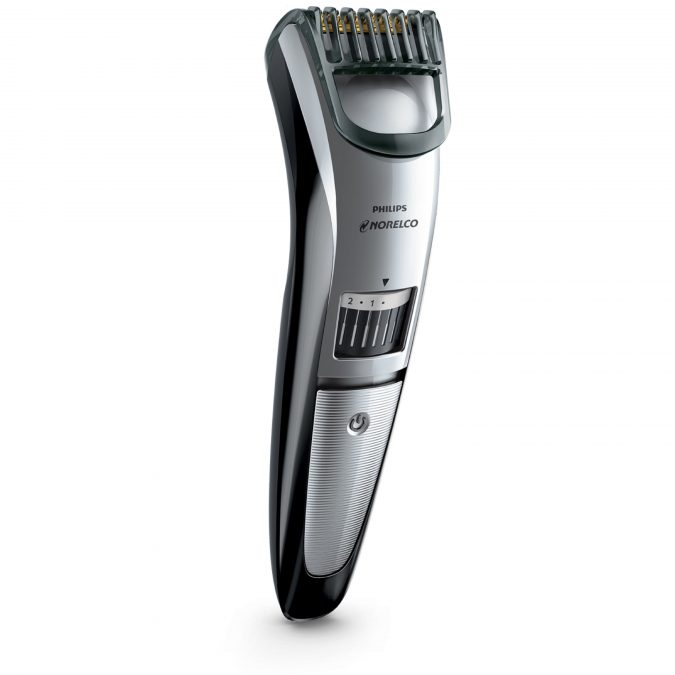 NORELCO-PHILIPS-SERIES-3500-675x675 Best 10 Professional Beard Trimmers in 2019
