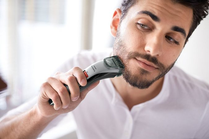 NORELCO-PHILIPS-SERIES-3500.-e1561488265429-675x450 Best 10 Professional Beard Trimmers in 2019