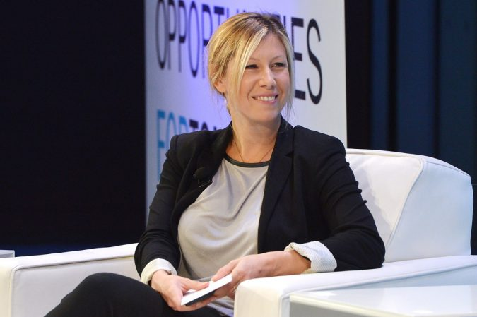 Nicole-Perlroth-675x449 Top 10 Best Technology Journalists‎ in the World