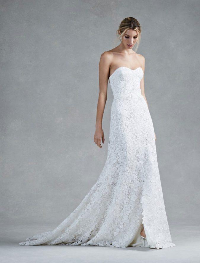 Oscar-De-La-Renta-Wedding-Dress.-675x889 Top 10 Most Expensive Wedding Dress Designers in 2019