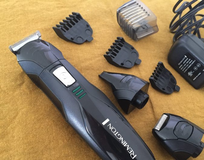 PG6025-REMINGTON-675x529 Best 10 Professional Beard Trimmers in 2019