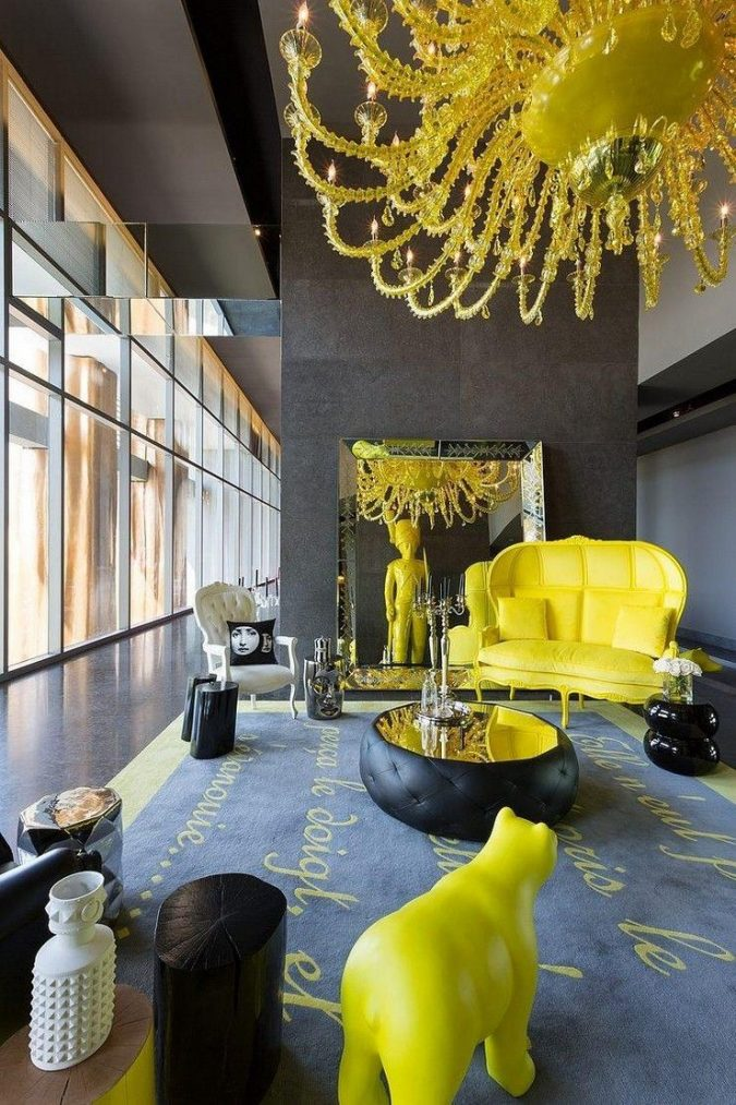 Philippe-Starck-design-675x1013 Top 10 Property and Interior Stylists in 2019