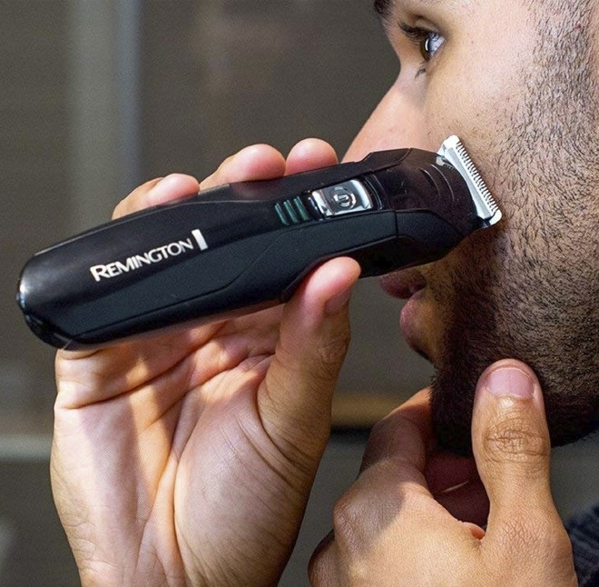 REMINGTON-1 Best 10 Professional Beard Trimmers in 2020