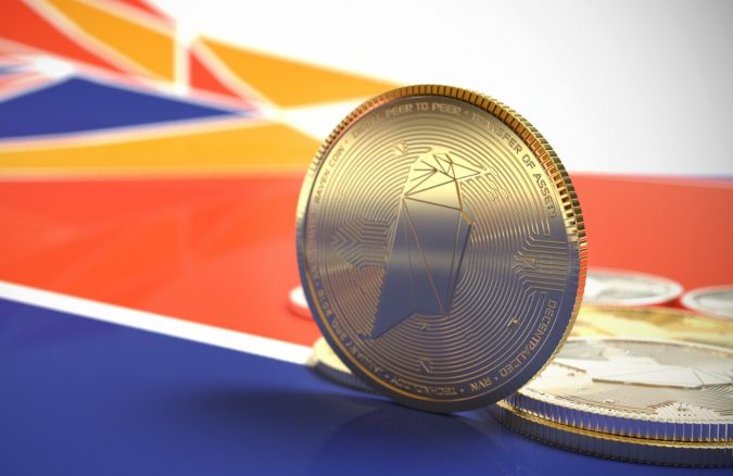 Ravencoin-cryptocurrency-675x438 Top 10 Most Profitable Cryptocurrencies to Mine Today