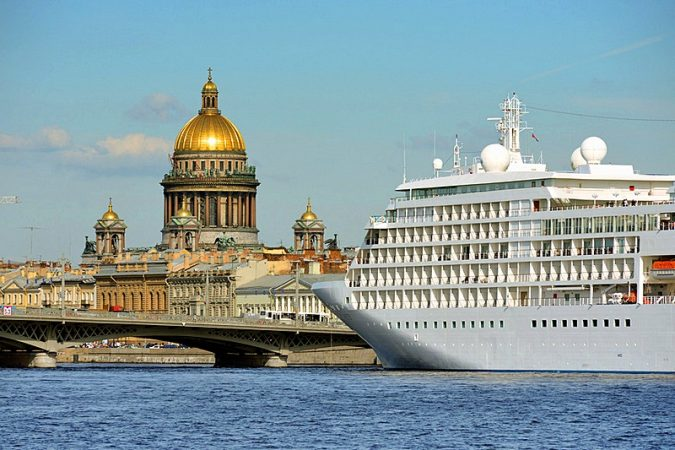 St.-Petersburg-cruise-675x450 Top 10 Most Luxurious Cruises for Couples in 2019