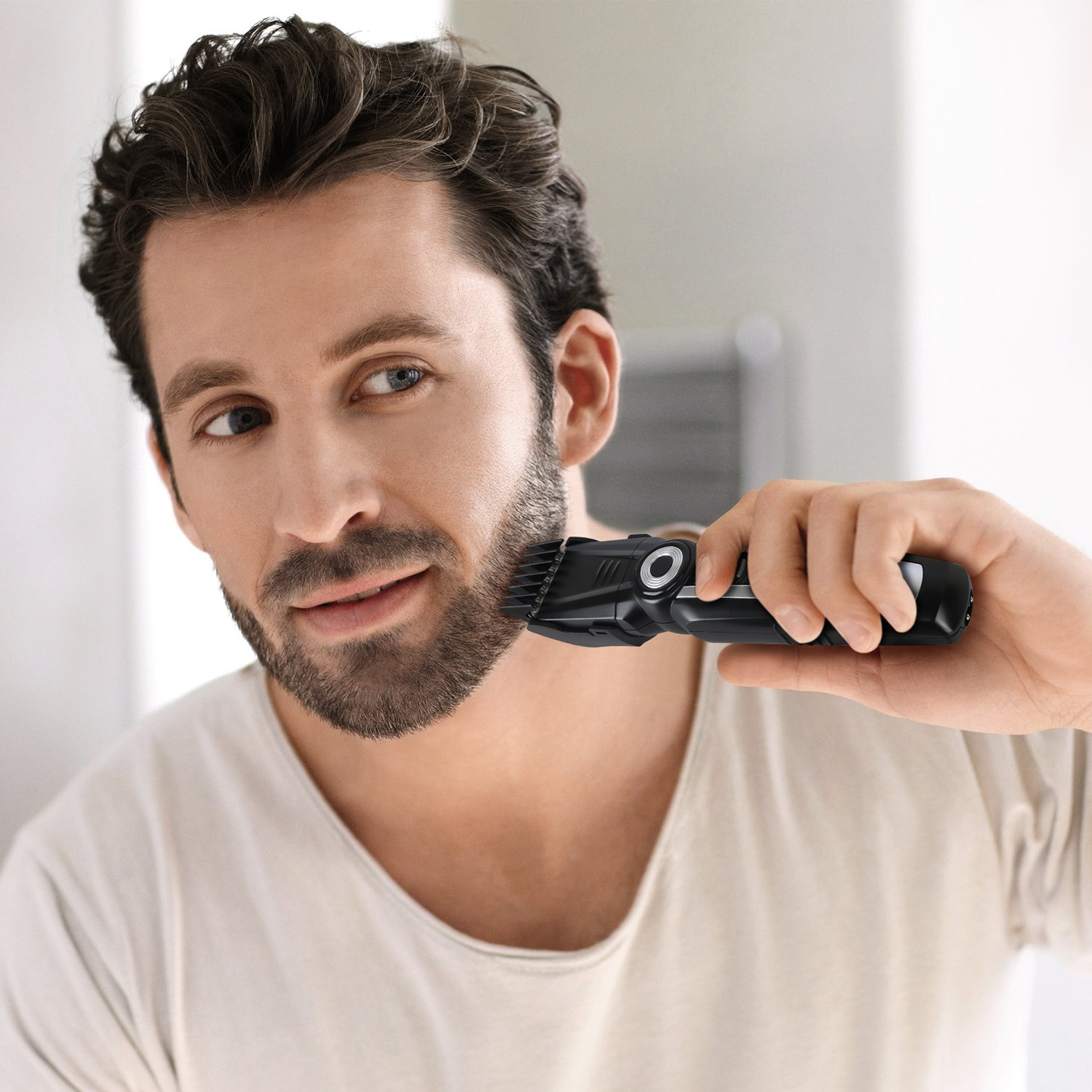 Best 10 Professional Beard Trimmers In 2019 Pouted Com