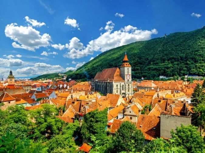 Transylvania-Romania-2-675x506 Top 5 European Holiday Destinations in 2020