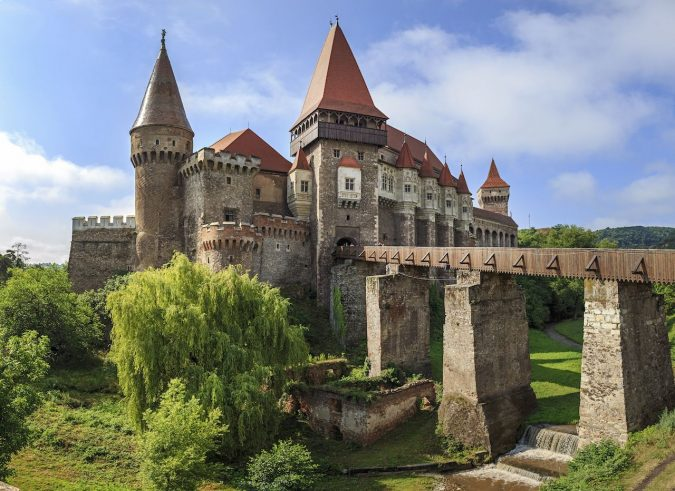Transylvania-Romania-675x491 Top 5 European Holiday Destinations in 2020