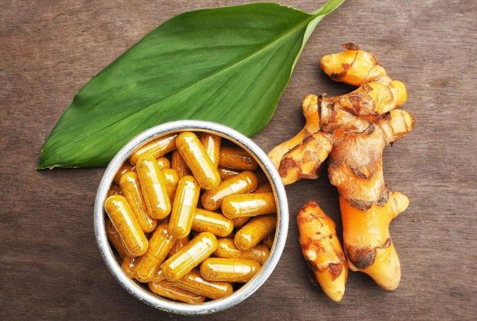 Turmeric--675x455 8 Natural Supplements You Should Add to Your Health Regimen