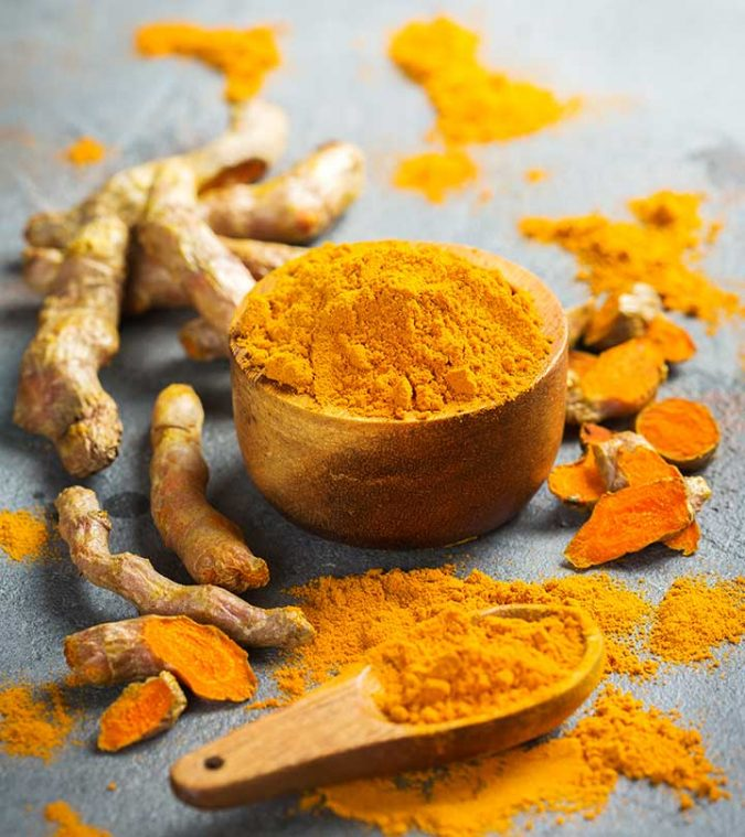 Turmeric-675x759 8 Natural Supplements You Should Add to Your Health Regimen