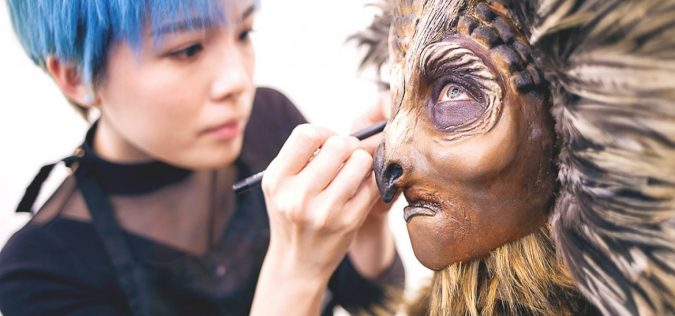 Special Effects Makeup Schools In